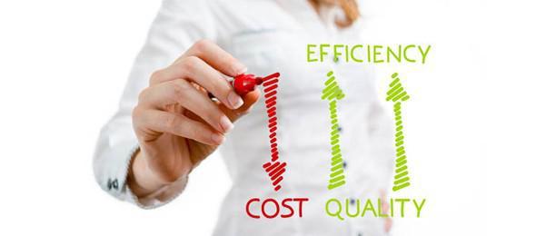 Consultoria em Redução de Custos