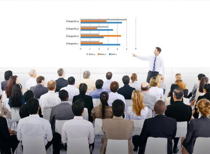 Empresa de consultoria e treinamento
