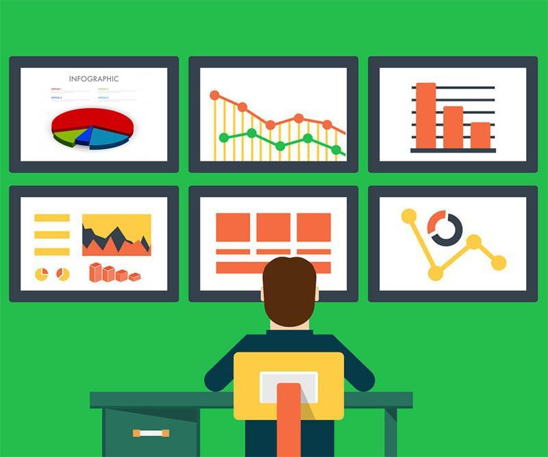 Empresa de gestão empresarial para pequenas empresas